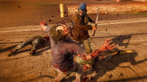 State of Decay: YOSE Day One Edition Steam Key GLOBAL - gameplay - 6