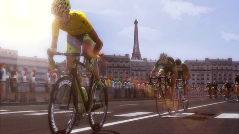 Pro Cycling Manager 2015 Steam Key GLOBAL - gameplay - 5