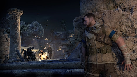 Sniper Elite 3 Season Pass Key Steam GLOBAL - képernyőkép - 17