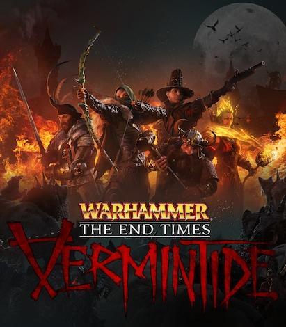 Warhammer: End Times - Vermintide Steam Key GLOBAL