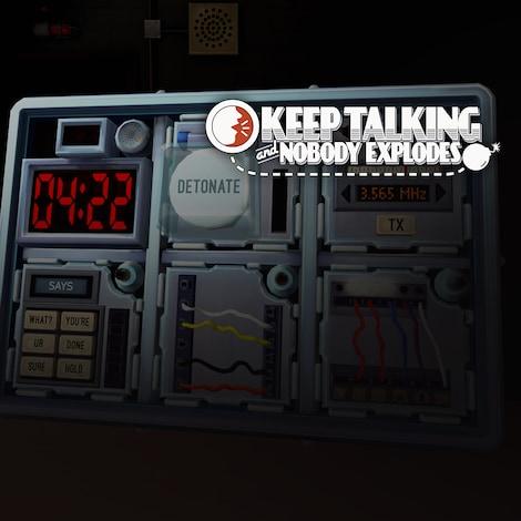 Keep Talking and Nobody Explodes Steam Key GLOBAL - gameplay - 7