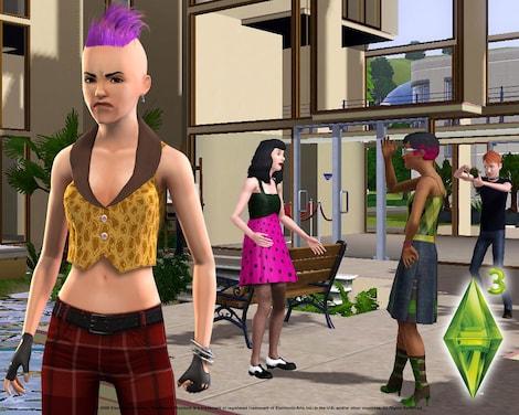 The Sims 3 University Life Key Origin GLOBAL - screenshot - 13