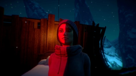 Dreamfall Chapters Special Edition Steam Key GLOBAL - gameplay - 8