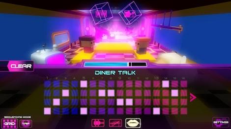 Cosmic DJ Steam Key GLOBAL