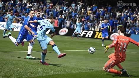 FIFA 16 Origin Key RU/CIS - gameplay - 13