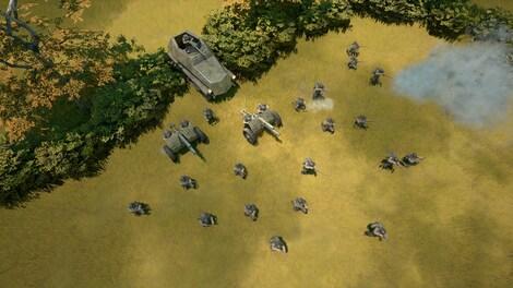 Foxhole Steam Key GLOBAL - gameplay - 1