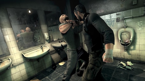 Tom Clancy's Splinter Cell Conviction Uplay Key GLOBAL