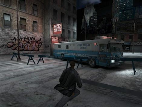 Max Payne Steam Key GLOBAL - gameplay - 4