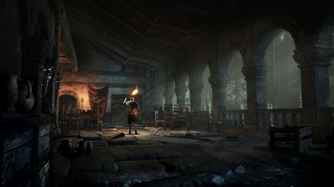 Dark Souls III Steam Key GLOBAL - gameplay - 5