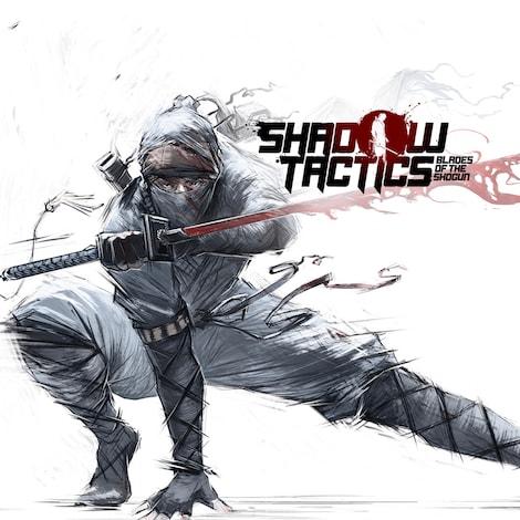 Shadow Tactics: Blades of the Shogun Steam Key GLOBAL - gameplay - 13