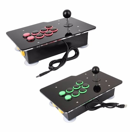 Joystick Controller -  Classic arcade - photo do producto 1