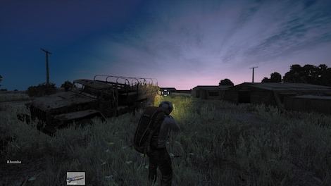 DayZ Steam Key GLOBAL - gameplay - 4