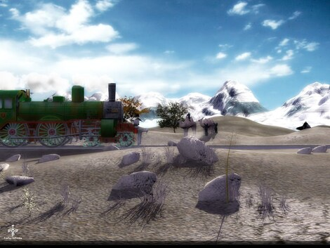 Railroad Tycoon 3 Steam Key GLOBAL - gameplay - 14