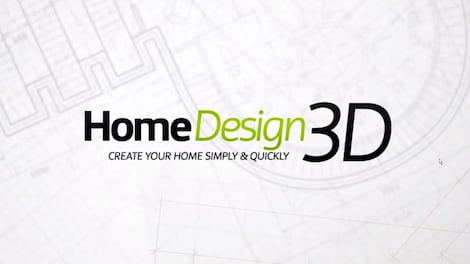 Home Design 3D GLOBAL Key Steam