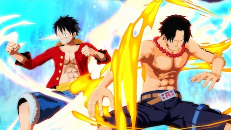 One Piece: Unlimited World Red - Deluxe Edition Steam Key PC GLOBAL