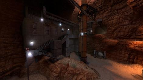 Black Mesa Steam Key GLOBAL - gameplay - 10