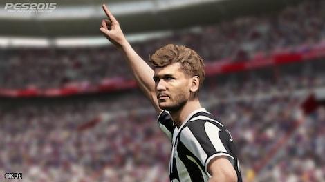 Pro Evolution Soccer 2015 Steam Key GLOBAL - gameplay - 11