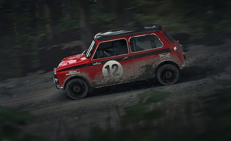 DiRT Rally Steam Key GLOBAL - gameplay - 19