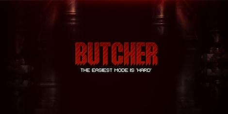 BUTCHER Steam Key GLOBAL - gameplay - 10