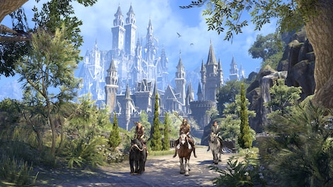 The Elder Scrolls Online: Summerset Upgrade The Elder Scrolls Online Key GLOBAL - screenshot - 9