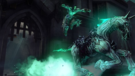 Darksiders 2 Steam Key GLOBAL - rozgrywka - 11