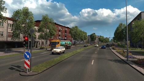 Euro Truck Simulator 2 - Beyond the Baltic Sea Steam Key GLOBAL - screenshot - 23