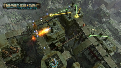 Defense Grid: The Awakening Steam Key GLOBAL
