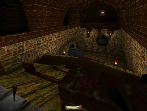 Thief Gold Steam Key GLOBAL - játék - 19