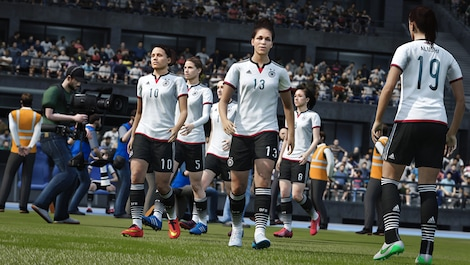 FIFA 16 Origin Key GLOBAL - gameplay - 5