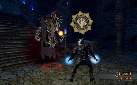 Shroud of the Avatar: Forsaken Virtues Steam Key GLOBAL - gameplay - 20