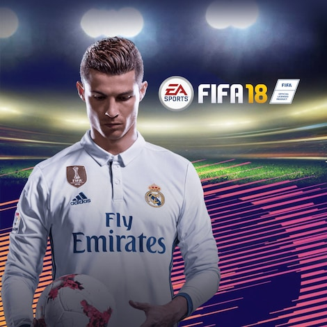 FIFA 18 Origin Key GLOBAL - gameplay - 2