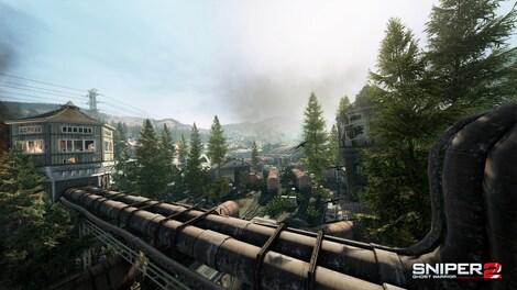 Sniper: Ghost Warrior 2 Steam Key GLOBAL - gameplay - 5