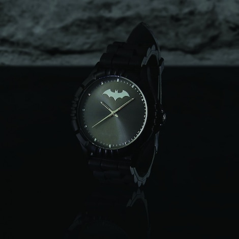 Batman Watch - DC Comics