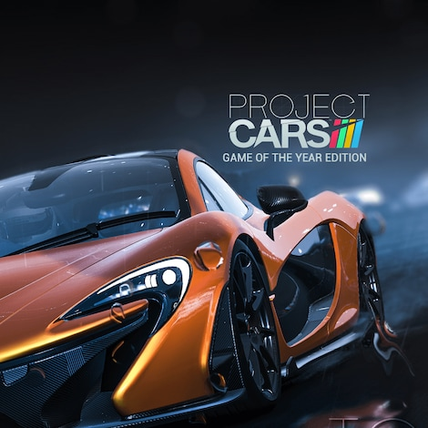 Project CARS Game Of The Year Edition Steam Key GLOBAL - gameplay - 13