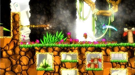 Super Rude Bear Resurrection Steam Key GLOBAL - gameplay - 12