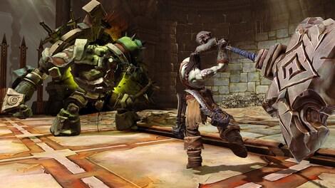 Darksiders Franchise Pack Steam Key GLOBAL - gameplay - 4