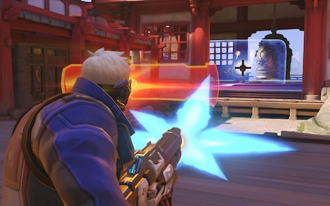 Overwatch: Game of the Year Edition Blizzard Key GLOBAL - játék - 27