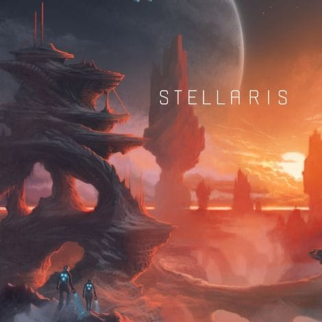 Stellaris: MegaCorp Steam Key GLOBAL