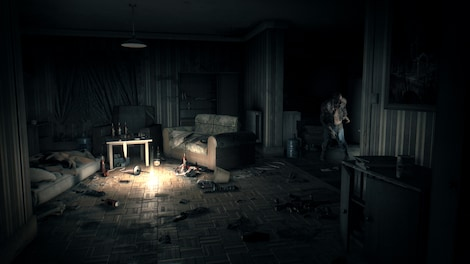 Dying Light: The Following Steam Key GLOBAL - screenshot - 8