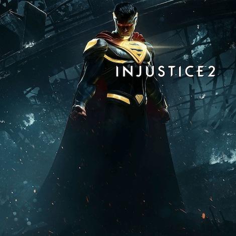 injustice 2 pc license key free