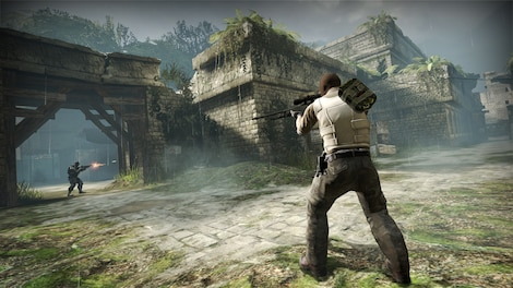 Counter-Strike: Global Offensive Steam Key EUROPE - gameplay - 4
