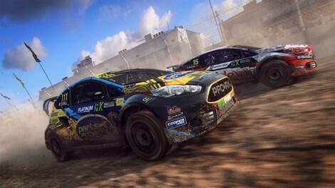 DiRT Rally 2.0 Steam Key GLOBAL - gameplay - 8