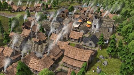 Banished Steam Key GLOBAL - játék - 8