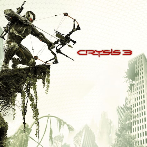 Crysis 3 Origin Key GLOBAL - gameplay - 9