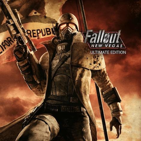 Fallout: New Vegas Ultimate Edition Steam Key GLOBAL - gameplay - 13