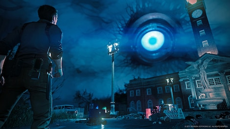 The Evil Within 2 Steam Key GLOBAL - oynanabilirlik - 9