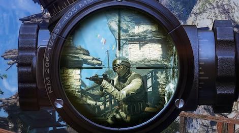 Sniper: Ghost Warrior 2 Steam Key GLOBAL - gameplay - 16