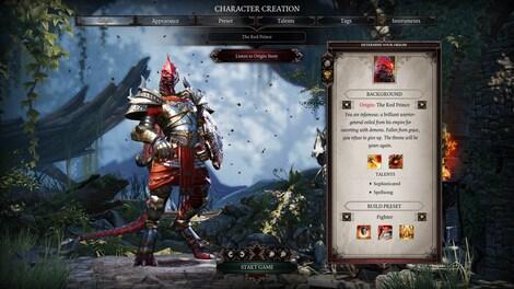Divinity: Original Sin 2 Steam Key GLOBAL - gameplay - 9