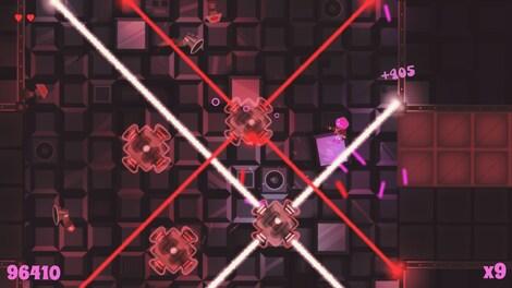 Laser Disco Defenders Steam Key GLOBAL