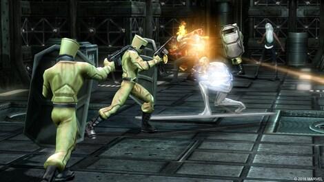 Marvel: Ultimate Alliance Bundle Steam Key GLOBAL - G2A COM